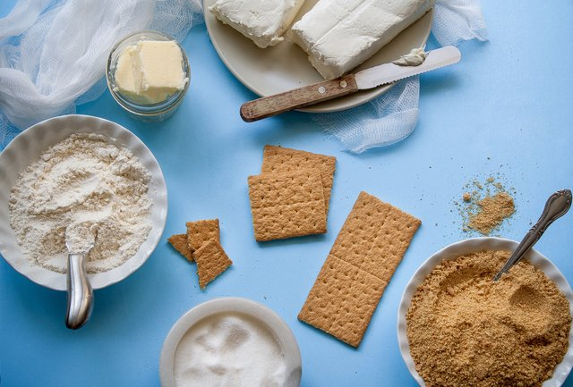 BAKING WITH DIFFERENT TYPES OF SUGAR